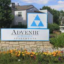 Rental info for Advenir At Briarglen Apartments