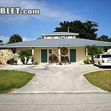Rental info for $1200 2 bedroom House in St. Lucie (Ft Pierce) Fort Pierce