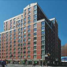 Rental info for Hudson Crossing