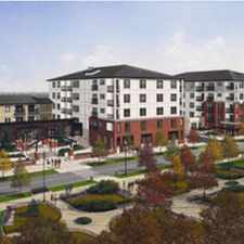 Rental info for Liberty Gateway Apartments