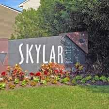 Rental info for Skylar Pointe