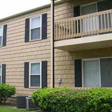 Rental info for Cedarwood Apartments
