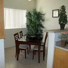 Rental info for Cheyenne Villas