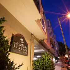 Rental info for Mt Sutro Terrace Apartments