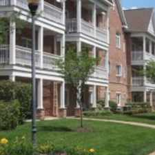 Rental info for Mariner's Landing Apartments