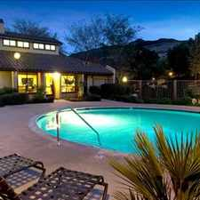 Rental info for Archstone Agoura Hills