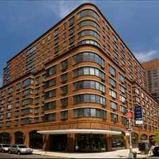 Rental info for Archstone West 54th