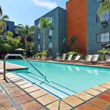 Rental info for VIDA Hollywood Apartments