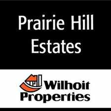 Rental info for Prairie Hill Estates