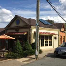 Photo of La Taza Restaurant & Coffeehouse in Belmont