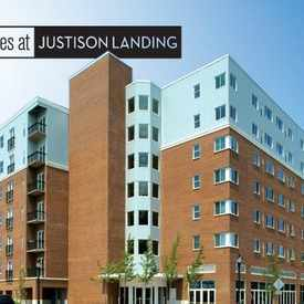 Photo of The Residences at Justison Landing