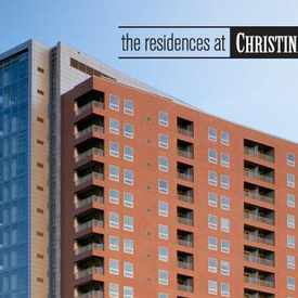 Photo of The Residences at Christina Landing