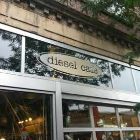 Photo of Diesel Cafe