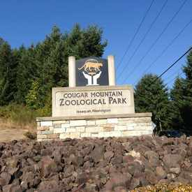 Photo of Cougar Mountain Zoo