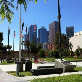 Photo of Grand Park in Downtown