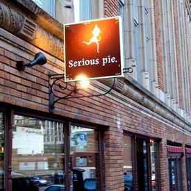 Photo of Serious Pie