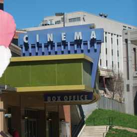 Photo of Bethesda Row Cinema