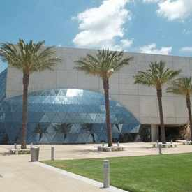 Photo of The Dali Museum in Downtown