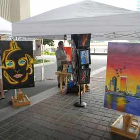 Photo of Riverside Arts Market in Riverside