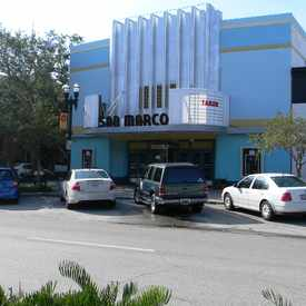 Photo of San Marco Theatre in San Marco