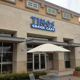 Photo of Tino's Greek Cafe