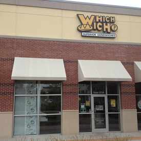 Photo of Which Wich in RMMA