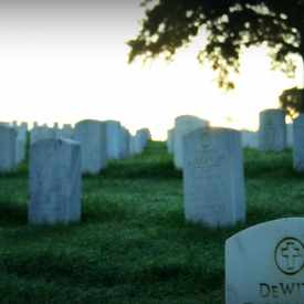 Photo of Chattanooga National Cemetery