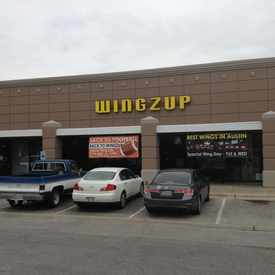 Photo of Wingzup in Hancock