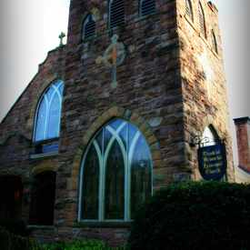Photo of Thankful Memorial Episcopal Church