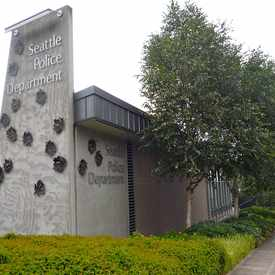 Photo of Seattle Police Department in High Point