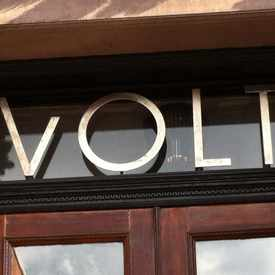Photo of Volt
