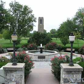 Photo of Baker Park
