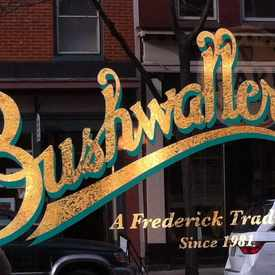 Photo of Bushwaller's
