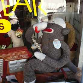 Photo of Dancing Bear Toys & Gifts