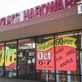 Photo of Franklins True Value Hardware in Woodland Hills