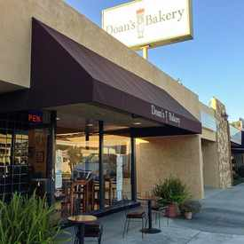Photo of Doan's Dessert & Coffee Co in Woodland Hills