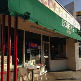 Photo of Bobby's Coffee Shop in Woodland Hills
