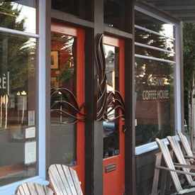 Photo of Caffe Fiore in West Queen Anne