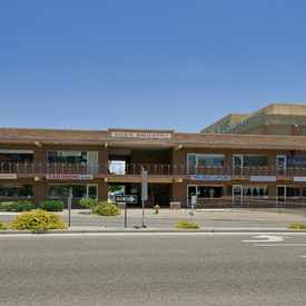 Photo of The Nuss Building  in South Scottsdale