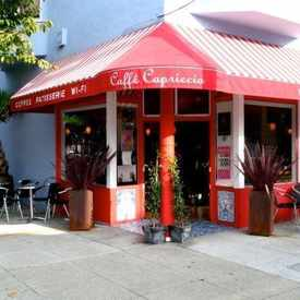 Photo of Caffe Capriccio in North Beach