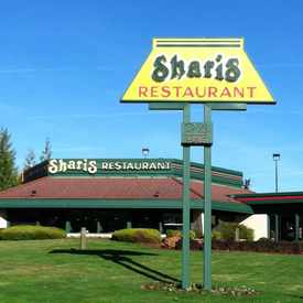 Photo of Shari's Restaurant in Ashcreek