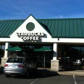Photo of Starbucks in Ashcreek