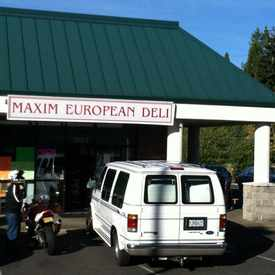 Photo of Maxim Deli in Ashcreek