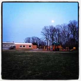 Photo of Rock Creek Forest Elementary School
