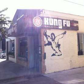Photo of Fu Saloon Kung in Downtown