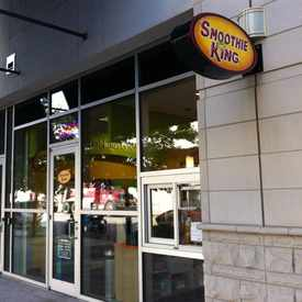 Photo of Smoothie King in Downtown