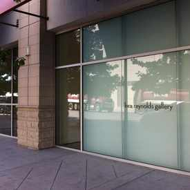Photo of Lora Reynolds Gallery in Downtown