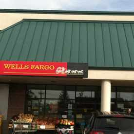 Photo of Wells Fargo Bank in Ashcreek
