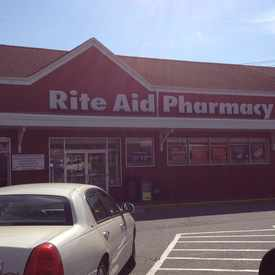 Photo of Rite Aid