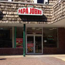 Photo of Papa John's Pizza